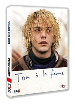 Tom à la ferme - DVD