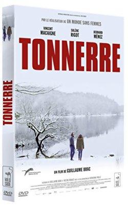 Tonnerre - DVD