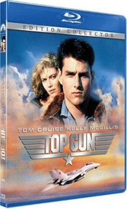 Top Gun - Blu Ray