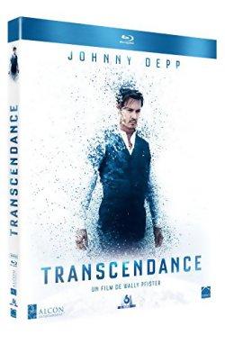 Transcendance - Blu Ray