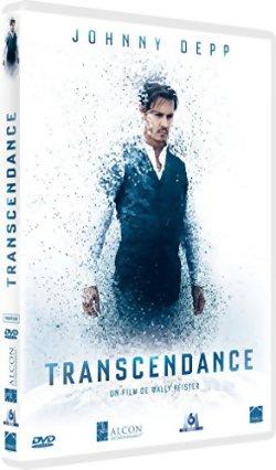 Transcendance - DVD