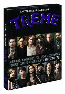 Treme Saison 3 - DVD