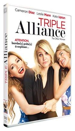 Triple Alliance - DVD