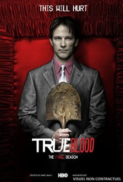 True Blood Saison 7 - DVD