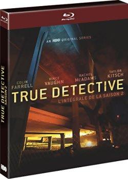 True Detective saison 2 - Blu Ray