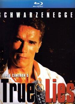 True Lies - Blu Ray