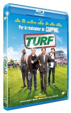 Turf - Blu Ray