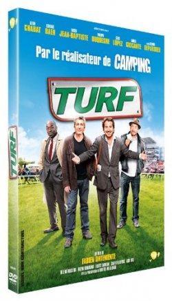 Turf - DVD