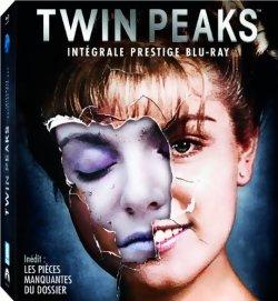 Twin Peaks - L'intégrale Blu-ray