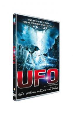 UFO - DVD
