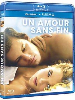 Un amour sans fin - Blu Ray