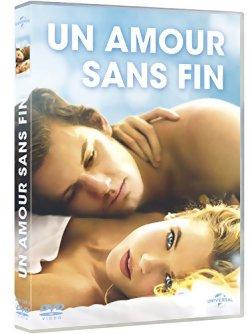 Un amour sans fin - DVD