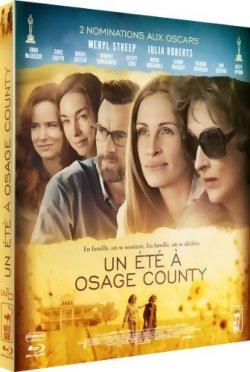 Un été à Osage County - Blu Ray
