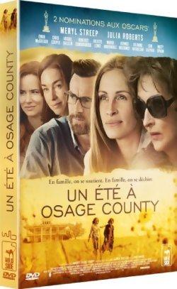 Un été à Osage County - DVD