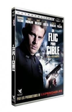 Un Flic pour cible DVD