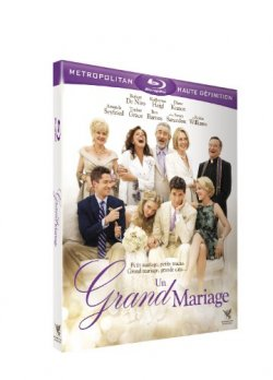 Un grand mariage - Blu Ray