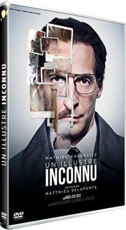 Un illustre inconnu - DVD