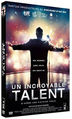 Un Incroyable talent - DVD