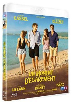 Un moment d'égarement - Blu Ray