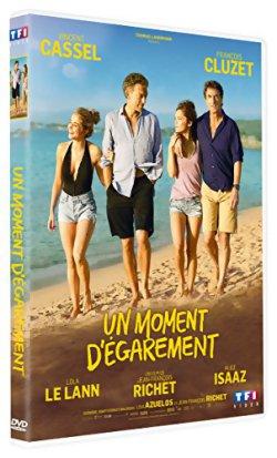 Un moment d'égarement - DVD