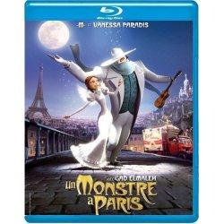Un Monstre à Paris - Blu Ray 3D