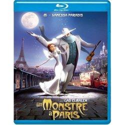 Un Monstre à Paris / Blu-ray