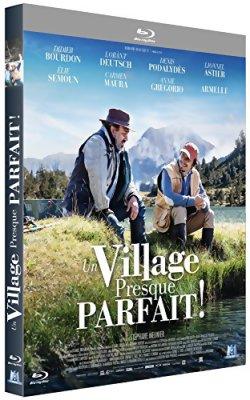Un village presque parfait - Blu Ray