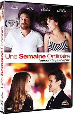 Une semaine ordinaire - DVD