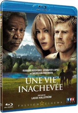 Une Vie inachevée - Blu Ray