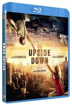 Upside Down - Blu Ray