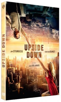 Upside Down - DVD