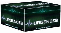 Urgences - L'intégrale de la série en DVD