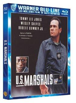 U.S. Marshals Blu Ray