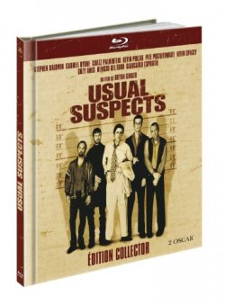 Usual suspects - Blu Ray