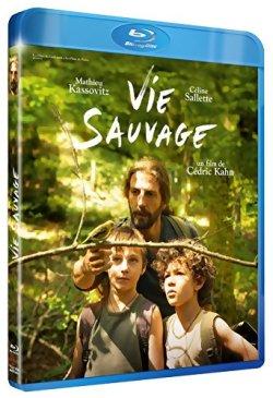 Vie sauvage - Blu Ray