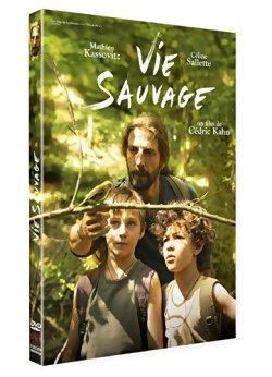 Vie Sauvage - DVD