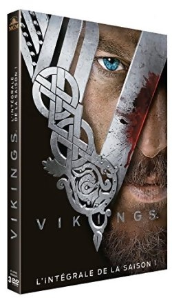 Vikings - Saison 1 - DVD