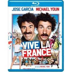 Vive La France - Blu Ray