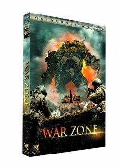 War Zone - DVD