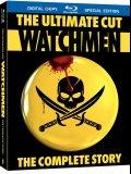 Watchmen - The Ultimate Cut