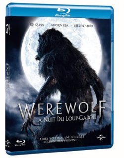 Werewolf (2012) [Blu-ray]