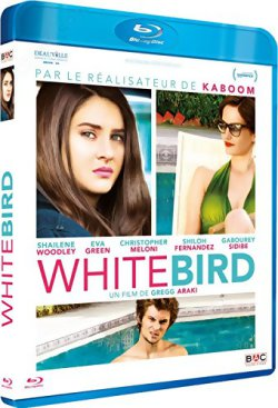 White Bird - Blu Ray