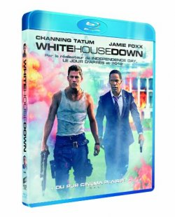 White House Down - Blu Ray
