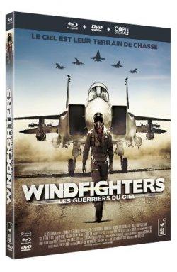 Windfighters - Blu-ray