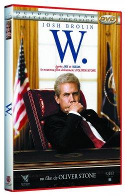 W. - L'improbable Président