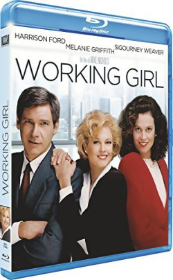Working girl - Blu Ray