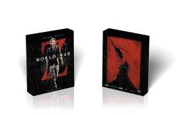 World War Z - Blu-ray 3D Collector