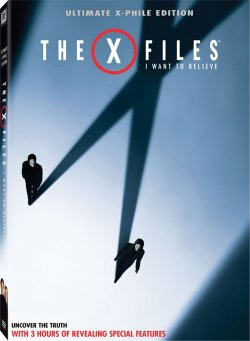 X-Files : I Want To Believe - The Ultimate X-Phile Edition