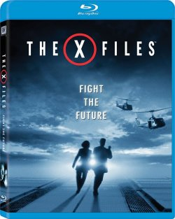 X-Files : I Want To Believe