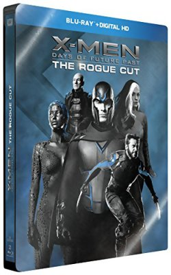 X-Men : Days of Future Past [Rogue Cut] - Blu Ray version longue collector